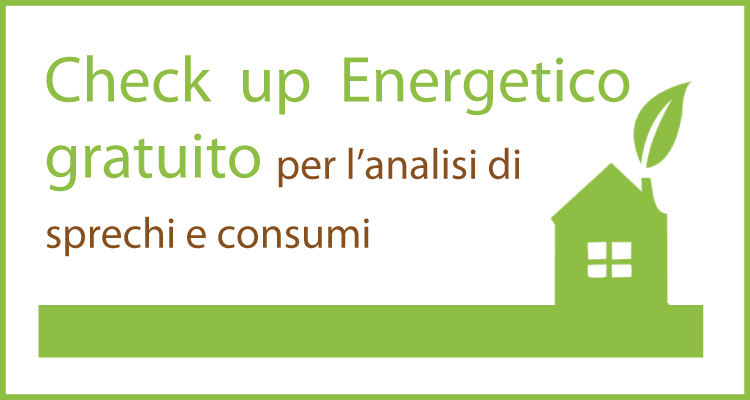 LED Payback Check up Energetico gratuito