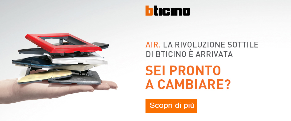 Evento Air: vieni, Rottama e Vinci.